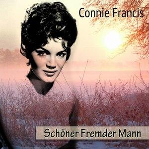 Connie Francis альбом Schöner fremder Mann
