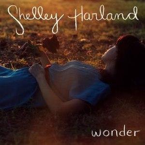 Shelley Harland альбом Wonder