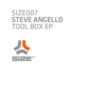 Steve Angello альбом Tool Box