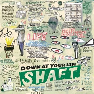 shaft альбом Down At Your Life