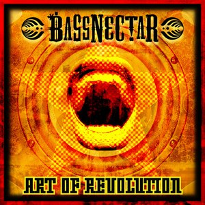 Bassnectar альбом Art of Revolution