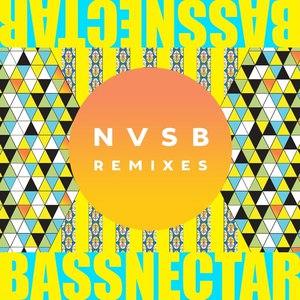 Bassnectar альбом NVSB Remixes