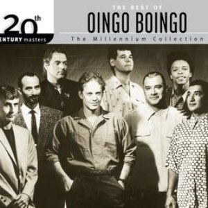 Oingo Boingo альбом The Best Of Oingo Boingo 20th Century Masters The Millennium Collection
