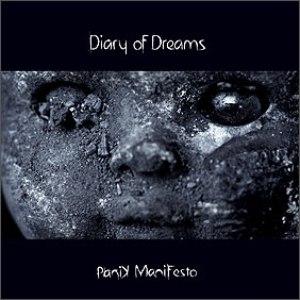 Diary Of Dreams альбом Panik Manifesto