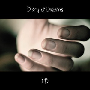 Diary Of Dreams альбом If (The Memento Ritual Project)