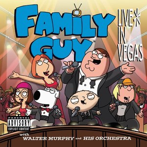 Seth MacFarlane альбом Family Guy: Live in Vegas