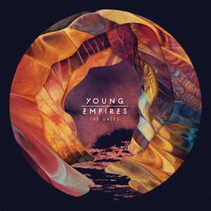 Young Empires альбом The Gates