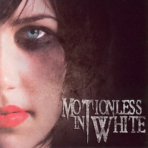 Motionless In White альбом The Whorror
