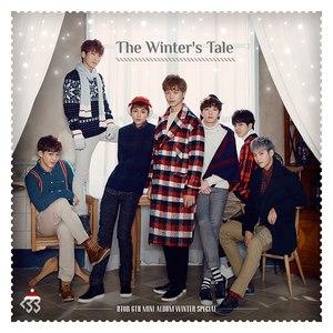 BtoB альбом The Winter's Tale