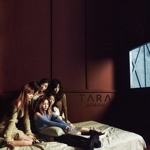 T-ara альбом And & End