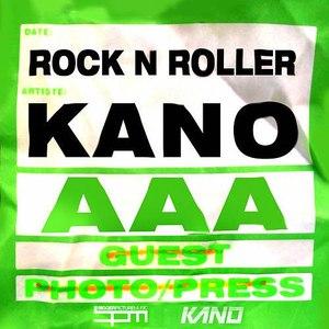 kano альбом Rock N Roller