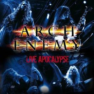 Arch Enemy альбом Live Apocalypse