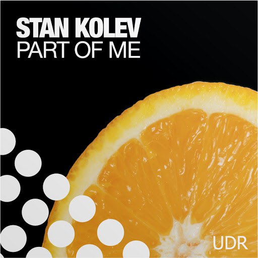 Stan Kolev альбом Part of Me