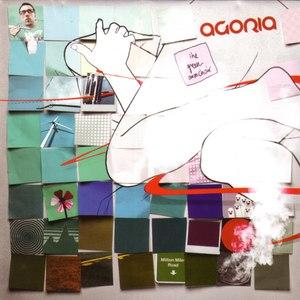 Agoria альбом The Green Armchair