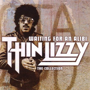 Thin Lizzy альбом Waiting For An Alibi: The Collection