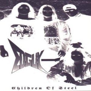 Edguy альбом Children of Steel