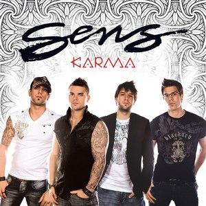 Sens альбом Karma