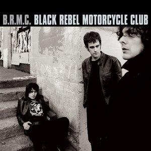Black Rebel Motorcycle Club альбом Black Rebel Motorcycle Club