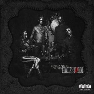 Halestorm альбом The Strange Case of... (Deluxe)