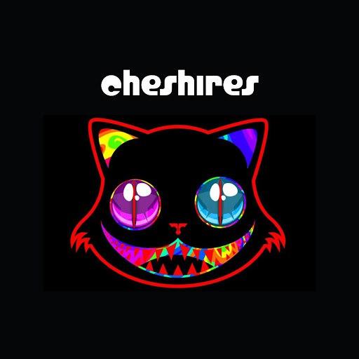 Cheshires альбом Cheshires