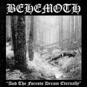Behemoth альбом And the Forests Dream Eternally