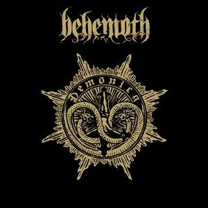 Behemoth альбом Demonica
