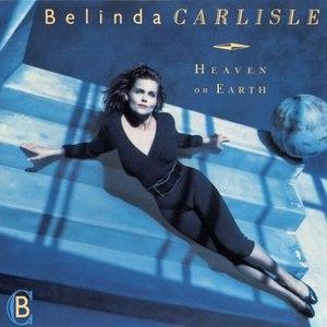 Belinda Carlisle альбом Heaven On Earth - Special Edition