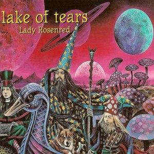 Lake Of Tears альбом Lady Rosenred