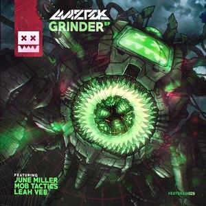 Maztek альбом Grinder EP