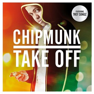 Chipmunk альбом Take Off