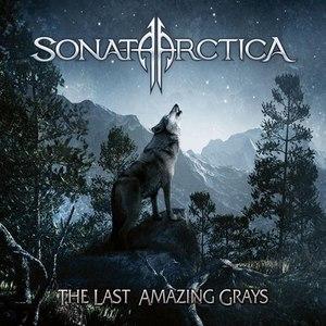 Sonata Arctica альбом The Last Amazing Grays