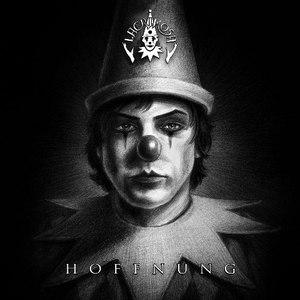 Lacrimosa альбом Hoffnung