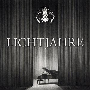 Lacrimosa альбом Lichtjahre