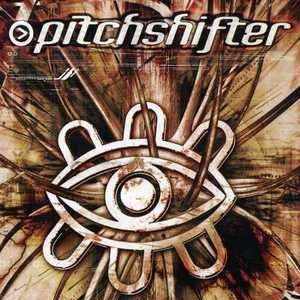 Pitchshifter альбом P.S.I.entology