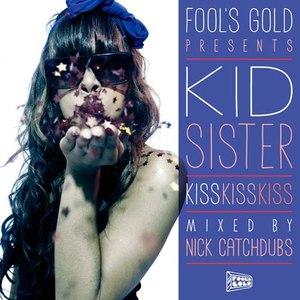 Kid Sister альбом Kiss Kiss Kiss