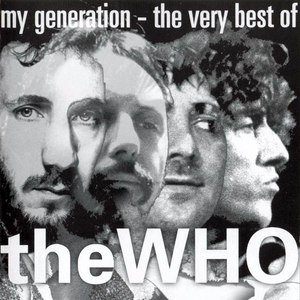 The Who альбом My Generation - The Very Best of The Who