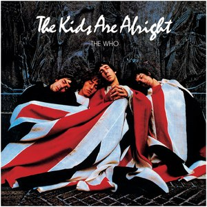 The Who альбом The Kids Are Alright