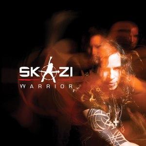 Skazi альбом Warrior EP