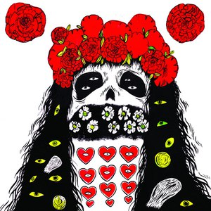 Grimes альбом Geidi Primes