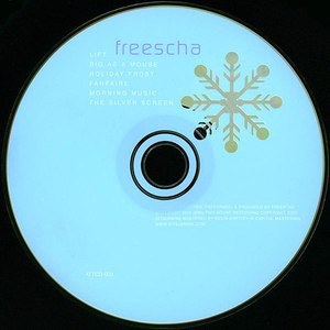 Freescha альбом Volume 2