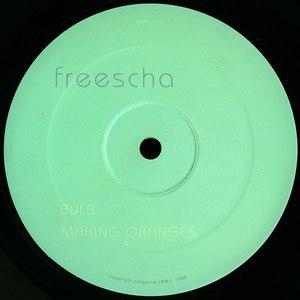 Freescha альбом Bulb