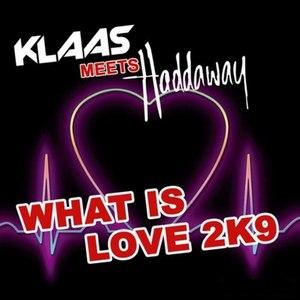 Klaas альбом What Is Love 2K9