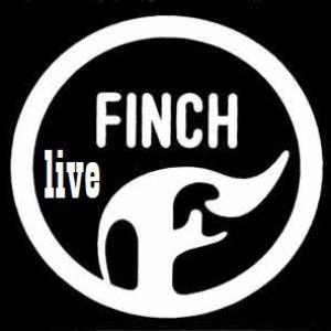 Finch альбом Live at Ogden Theatre in Denver, Co