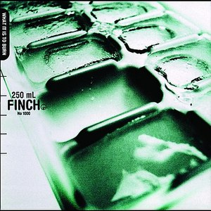 Finch альбом What It Is To Burn (International Version)