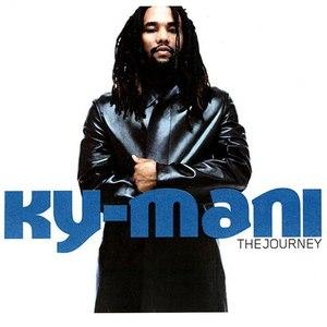Ky-Mani Marley альбом The Journey