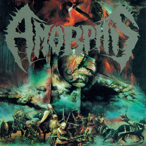 Amorphis альбом The Karelian Isthmus