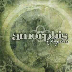 Amorphis альбом Chapters