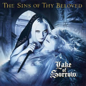 The Sins Of Thy Beloved альбом Lake of Sorrow