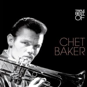 Chet Baker альбом Triple Best Of