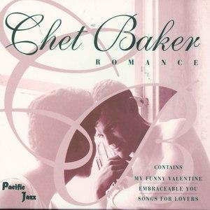 Chet Baker альбом Romance